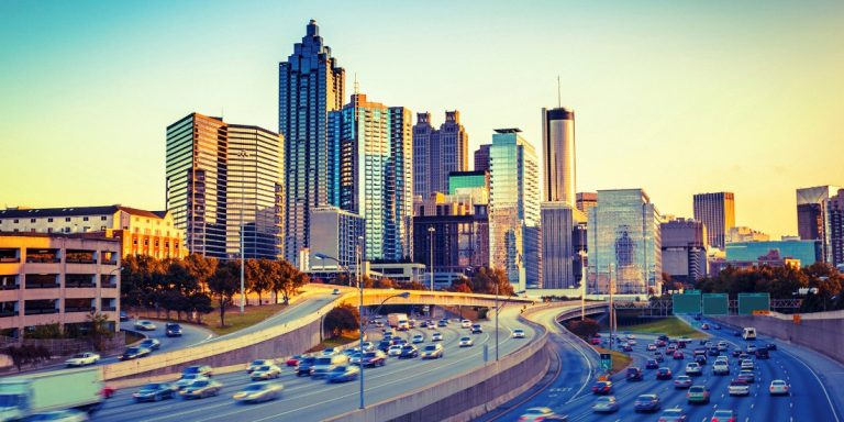 Quantified Ventures Closes $14 million Environmental Impact Bond to tackle Atlanta's Water Issues