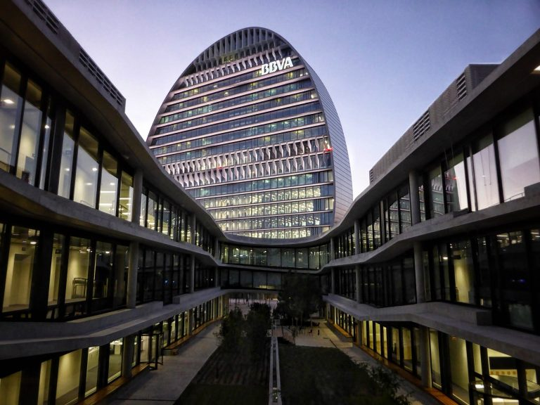 BBVA Issues First Blockchain-Supported Green Bond