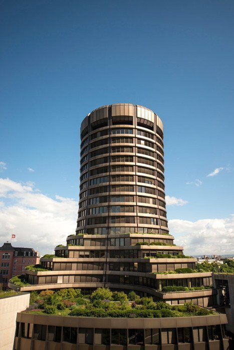 BIS Launches Green Bond Fund for Central Banks