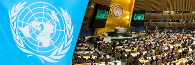 Corporate Giants Join Forces for UN's Global Sustainable Alliance