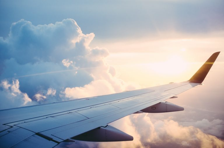 Danish Aviation Industry Commits to Climate Fund