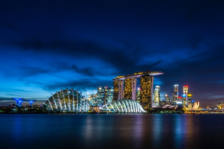 Singapore Revives ESG Ambitions With US$2bn Green Finance Injection