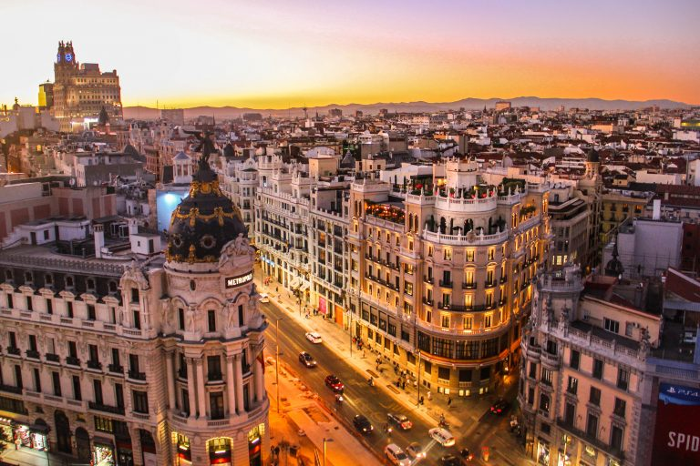MEPs Arrive in Madrid for COP25 – Poland Holds Out on Climate Neutrality