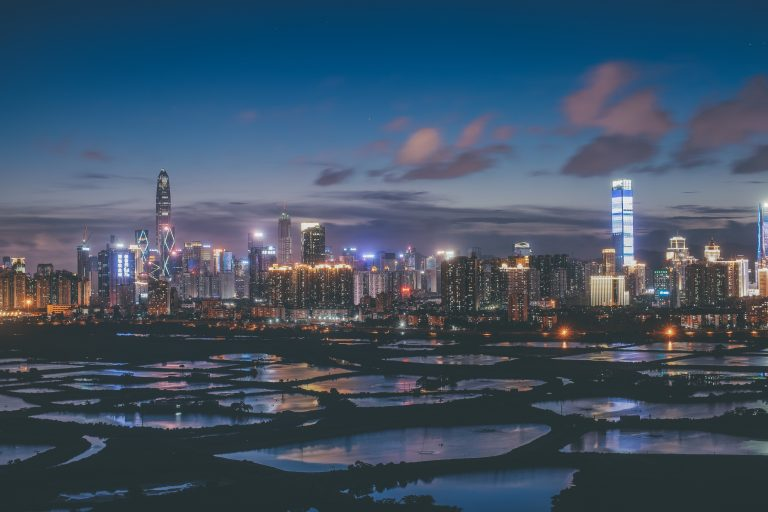 New Funds Mark Growing ESG Interest From Mainland China