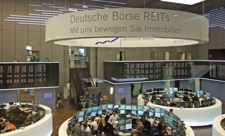 LGIM Lists Sustainable ETFs on Deutsche Börse