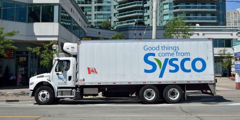 Sysco Launches Debut Sustainability Bond