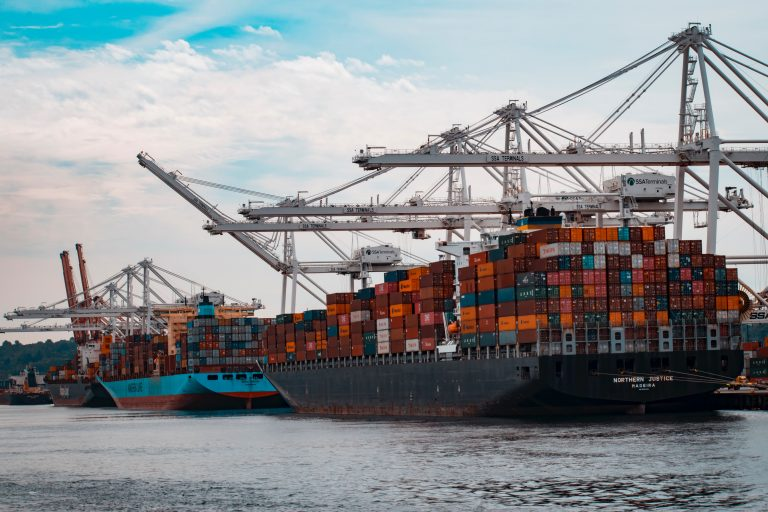 Shipping and the 'S' in ESG