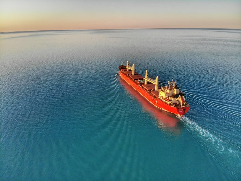 ESG in Shipping: 'E'  is for Environment